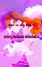 tear in my heart // willry oneshots by velxiechxn