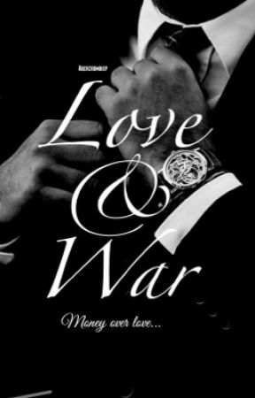 Love & War  by Abercrombiep