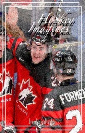 Hockey Imagines by leggygreenleaf