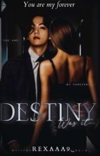 Destiny, was it? by namjoonah22