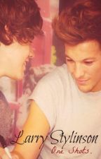 Larry Stylinson One Shots. by janeyboo
