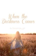 When the darkness comes (Sam witwitcky) by DerekHale_girl