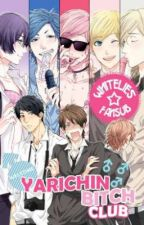 Yarichin bitch club x Yakuza reader  by IshatpreetKaur8