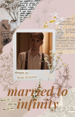 married to infinity // Steve Rogers by stephie177
