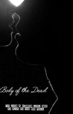 Body of the Dead by thegreysiren___