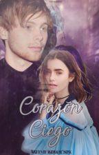 Corazón Ciego-Adaptada Luke Hemmings by XKidrauhl5sosx