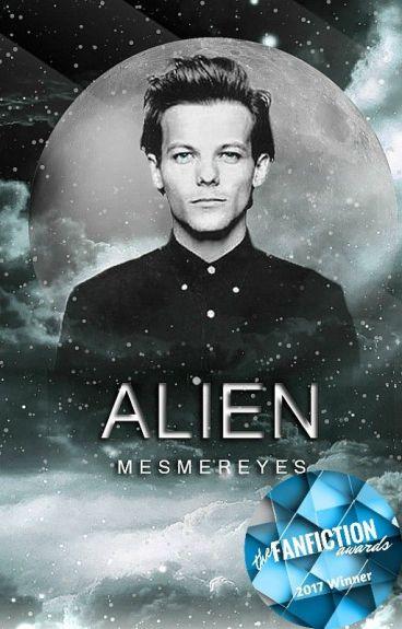 Alien [Louis] On Hold