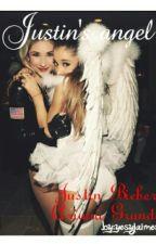 Justin's Angel by yesyjaimes