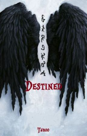 Destined (boyxboy) by Taztaboo