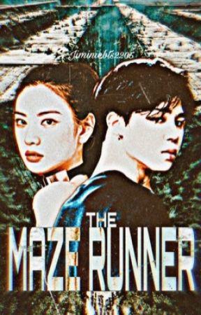 The Maze Runner | BTS AU by jiminiebts2205