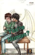 You're Human? (HTTYD) (Toothless x Hiccup) (Dragon/Human Toothless) by ErenJaegerTSS
