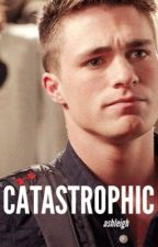 catastrophic ♕ teen wolf one shots by caltonhoynes