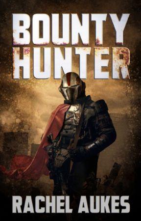 Bounty Hunter by RachelAukes