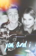 You and I (Luke Hemmings) by cutienialler