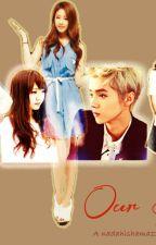 Our Bond by baekhyunlover65