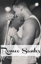 Romeo Santos y tu by desastrosa21