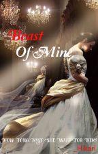 Beast of Mine (Completed) by _Hikari