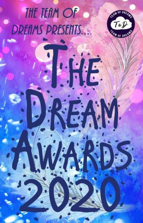 The Dream Awards 2020 - JUDGING by TeamOfDreams
