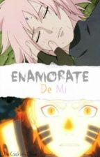   Enamórate De Mi   by JinKookie-Chim