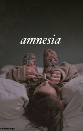 Amnesia ☾Clifford by pressurings