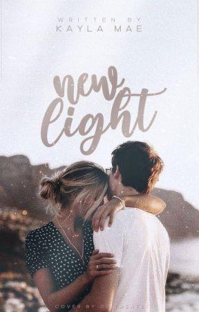 New Light by KaylaKeifer