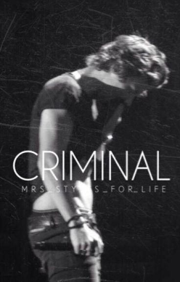 Criminal // h.s