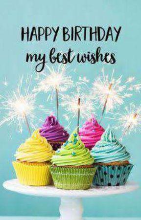 Birthday Shots! by Preetx