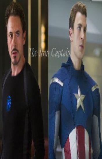 The Iron Captain