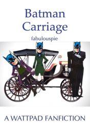 Batman Carriage by fabulouspie