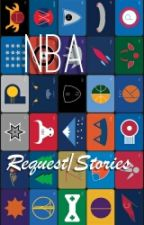 NBA Requests/Stories by PureExpressions