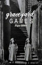 Graveyard Games by octoberluke