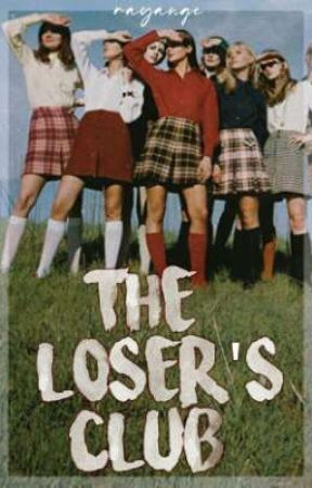 The Loser's Club. by rayange
