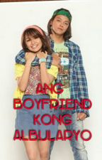 ang boyfriend kong albularyo by angelmish19