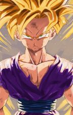 Becoming Gohan by RoboBoy95