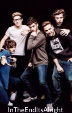 One Direction Spanking Story - InTheEndItsAlright by InTheEndItsAlright