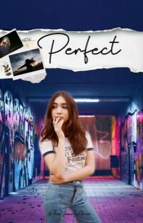 Perfect | Brooklyn nine nine  by TheNameIsAlice