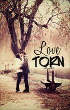 Love Torn by Aleespli21