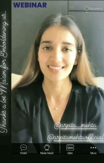 Arpita Mehta Shared Her Experience With Aaft School Of Fashion And Design Anilkerone Wattpad
