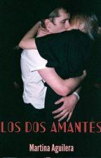 Los dos amantes by martina_ac_