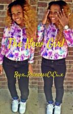 The New Girl by x_PrincessCiCi_x