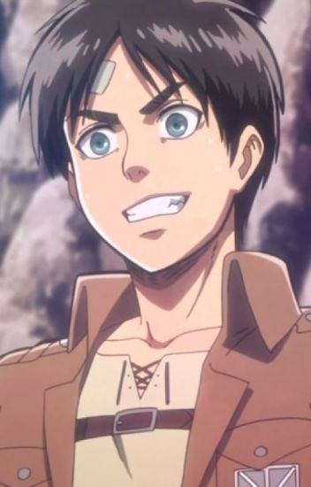 Crazy Love (Eren x Reader)