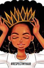 Dear Black Girl  by IfSilenceWasAPerson