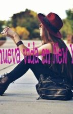 una nueva vida  en Nueva York by aguss4