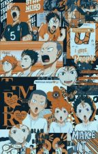 This isn't that good (Noya x reader for my friend) by lancalianimes