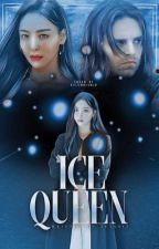 ICE QUEEN. ❪ Bucky Barnes ❫ ✓ by lahotaste
