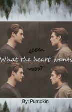 What the heart wants||Thiam by babyypumpkin
