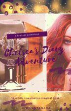 Chelsea's Diary Adventure by AranetaChely