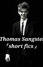 Thomas Sangster (imagines) by shaggy_09