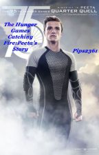 The Hunger Games: Catching Fire Peeta's Story by Georgia_Crump