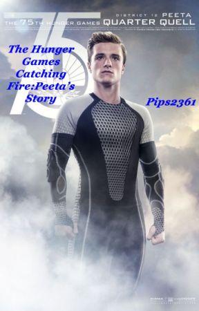 Catching Fire Peeta's Story by Georgia_Crump